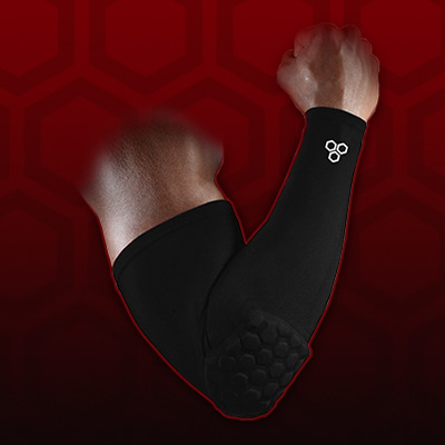 6500R Hex™ Power Shooter Arm Sleeve