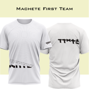 Machete First Team