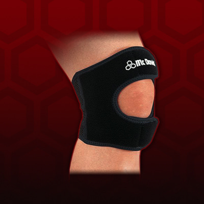 419R Knee Support / adjustable