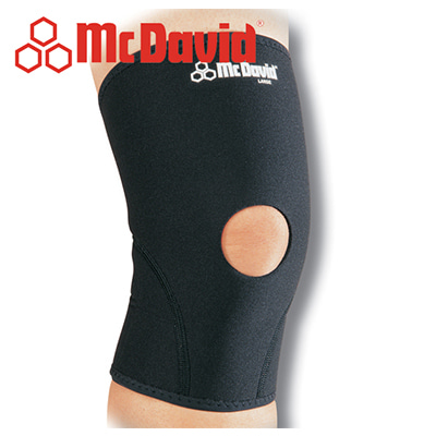 Knee Support with Open Patella(402R)