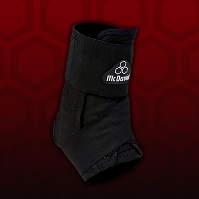 195R The 195™ Ankle Brace w/figure-8 straps