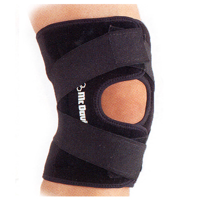Multi Action Knee Wrap(4195R)