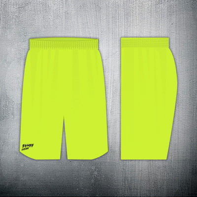 PLAT FLUO YELLOW